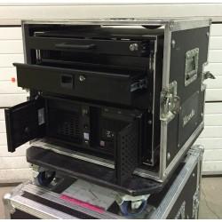Martin Maxedia Broadcast System