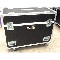 VIPER DOUBLE FLIGHTCASE