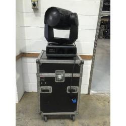 MAC 2000 wash xb in custom cases